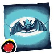 Auracle - Hattie, The Backstage Bat