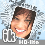 imikimi HD Lite Photo Frames & Effects