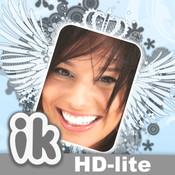 imikimi HD Lite Photo Frames & Effects