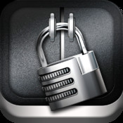 Password Wallet App & Private Data Vault for iPhone (free version)