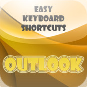 Easy Keyboard Shortcuts for Microsoft Outlook