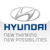 Hyundai Showroom for iPhone