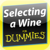 Selecting a Wine For Dummies