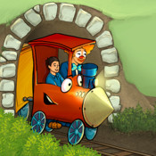 The Little Engine That Could Takes Us Back To School!