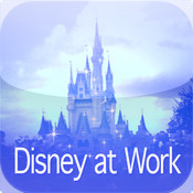 """Disney at Work"" Magic Kingdom"