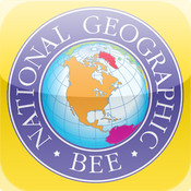 GeoBee Challenge by National Geographic