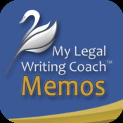 My Legal Writing Coach: Memos HD