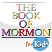 Book of Mormon for Kids Reading Level 1