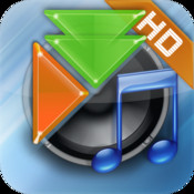 Free Music Downloader HD Pro - Fast Downloader & Multi-Skin Player mp3 music downloader free