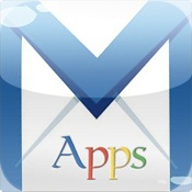 iMailG HD - Gmail and Apps for iPad