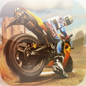 MotoSikeO-X : Bike Racing - Fast Motorcycle Racing racing radios