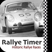 Old- & Youngtimer Rallye Timer - Starter