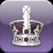 Royal Protocol from William Hanson for iPad