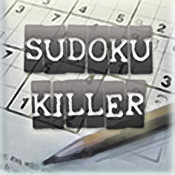 Sudoku Killer: Killer Sudoku Puzzles for Your iPhone and iPad