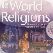 12 World Religions Instantly islam and other religions