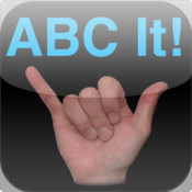 ABC It! Alphabet Song, Phonics, and Fingerspelling
