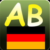 German Typing Class for iPad kids typing games