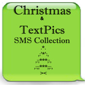 TextPics & Christmas-New Year-SMS Templates-Collection, All in One.