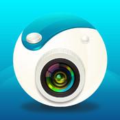 HelloCamera—Camera360 concept
