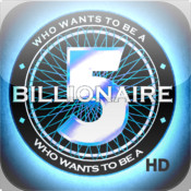 WHO WANTS TO BE A 5 BILLIONAIRE HD