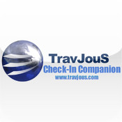 Check-In Companion World Pro iPad