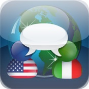 SpeechTrans Italian English Translator with Voice Recognition Powered by Nuance maker of Dragon Naturally Speaking