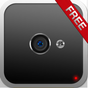 Strobe Light Free For iPhone 4-- Uses Real Flash!!