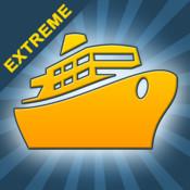 Boat Race & Crash. Extreme Game