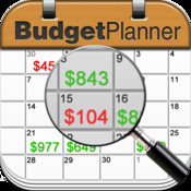 Budget Planner & Web Sync (the best income and expense balance calendar)