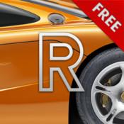 Road Inc. Legendary cars - Free Edition