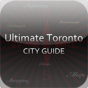 Ultimate Toronto City Guide wheel nuts toronto