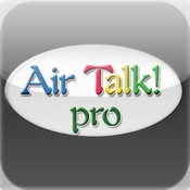 Air talk! (Gtalk messenger) pro!
