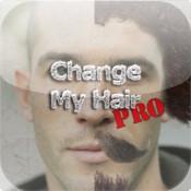 Change My Hair Pro - Wig and Facial Hair Photo ...