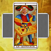 Tarot of Marseilles for iPad mb free tarot dictionary