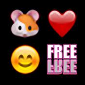 Emoji icons FREE - My Emoticon Keyboard .μɣ em 150 tft