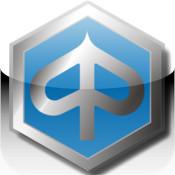 Piaggio Multimedia Platform platform