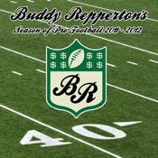 Buddy Repperton`s Season of PRO Football 2011-2012