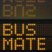 BusMate London Free - LIVE bus times and reminders