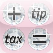 Cute Free Calculator - Tip, Tax, Convert Units