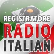 Italian Radio Recorder