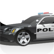 The Best Police Lights and Siren Free!