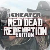 iCheater - Red Dead Redemption Edition dead yourself