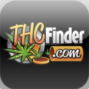 Marijuana Dispensary Finder - THCFinder