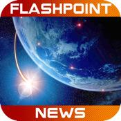 Flashpoint News - World Pulse