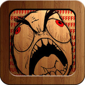 BOX of RAGE : Daily Rage Comics