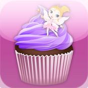 The Pink Princess Shop Presents: Princessy Cupcakes