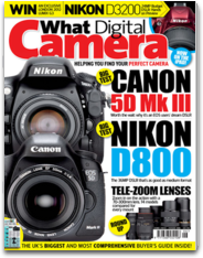 What Digital Camera Magazine International hp 715 digital camera