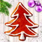 Weihnachts-Plätzchen, Kuchen und Punsch - Süße Rezepte für genussvolle Weihnachten
