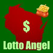 Wisconsin Lotto - Lotto Angel