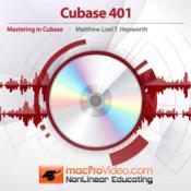 Cubase 401: Mastering in Cubase cubase sx 3 mac demo